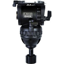 ikan  E-Image GH06 Fluid Head GH06 B&H Photo Video