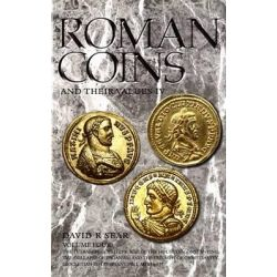 Roman Coins and Their Values, Tetrarchies and the Rise of the House of Constantine: The Collapse of Paganism and the Tri