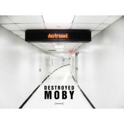 Destroyed by Moby, 9788862081559.