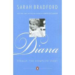 Diana by Sarah Bradford, 9780143112464.