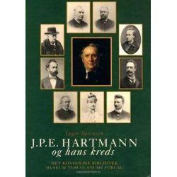 J.P.E. Hartmann Og Hans Kreds, En Komponistfamilies Breve, 1780-1900 by Inger Sorensen, 9788772895154.