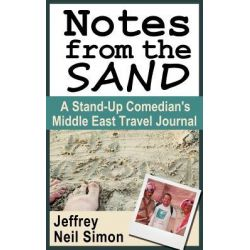 Notes from the Sand by Jeffrey Neil Simon, 9780615537665.