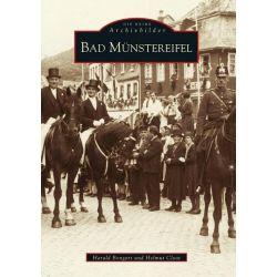 Bücher: Bad Münstereifel  von Harald Bongart,Helmut Cloot