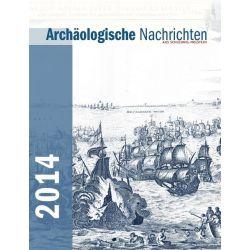 Bücher: Archäologische Nachrichten aus Schleswig-Holstein
