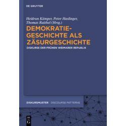Bücher: Demokratiegeschichte als Zäsurgeschichte