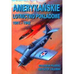 Amerykańskie lotnictwo pokładowe 1941-1942