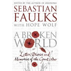 research on sebastian faulks The official website of the award-winning and best-selling novelist faulks wrote birdsong in a study on the top floor of his brother edward's house in london.