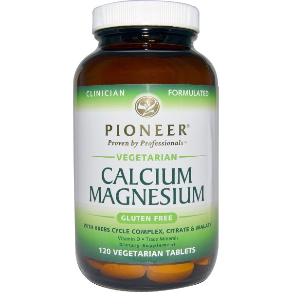 Calcium to Magnesium: How the Ratio Affects Your Health
