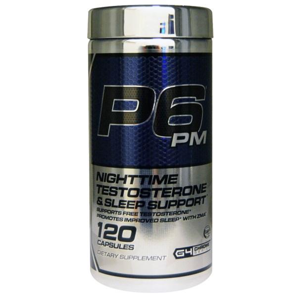 Cellucor, Nighttime Testosterone & Sleep Support, 120