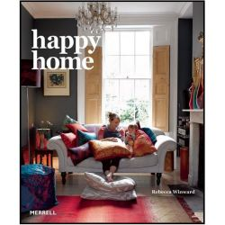 Happy Home by Rebecca Winward, 9781858945712.