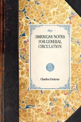 American Notes for General Circulation, Travel in America