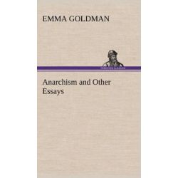 anarchism and other essays amazon