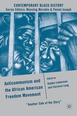 Anticommunism and mccarthyism essay
