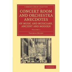 Thomas Busby S Concert Room And Orchestra Anecdotes