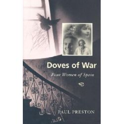 Doves of War by Preston, 9781555535605.