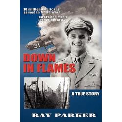 Down in Flames by Ray Parker, 9780964092433. Po angielsku