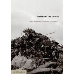 Down in the Dumps, Place, Modernity, American Depression by Jani Scandura, 9780822336662. Po angielsku