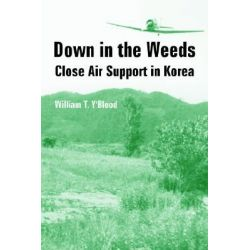 Down in the Weeds, Close Air Support in Korea by William T Y'Blood, 9781410222602. Po angielsku