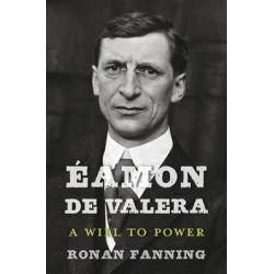 A Biography of Eamon de Valera, an American Irish