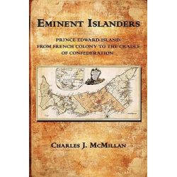 Eminent Islanders by Charles McMillan, 9781434346148.