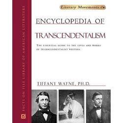 Encyclopedia of Transcendentalism, Literary Movements by PH.D. Tiffany K Wayne, 9780816056262. Po angielsku