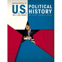 Encyclopedia of US Political History by Andrew W. Robertson, 9780872893207. Po angielsku