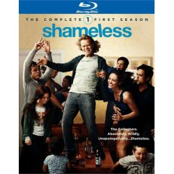 Shameless: The Complete First Season (Blu-ray  2011)