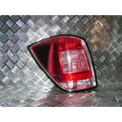 Opel Astra III kombi lewa lampa ORYGINAŁ
