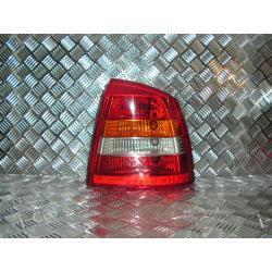 Opel Astra II HB prawa strona ORYGINAŁ