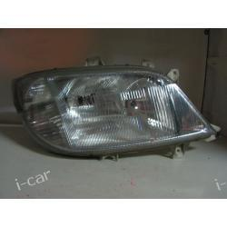 Mercedes Sprinter prawa lampa ORYGINAŁ