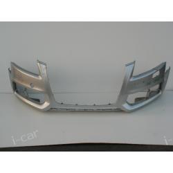 Zderzak przód Audi A4 od 2008r  Poznań