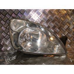 Honda CRV prawa lampa biały kierunek + silniczek