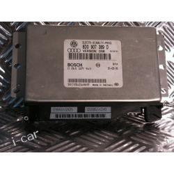 Sterownik Komputer ESP 8D0907389D 0265109463