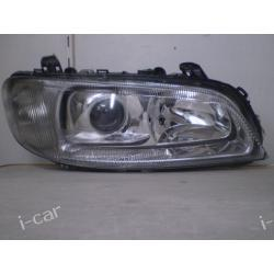REGENERACJA Lamp Opel Omega B C metalizacja