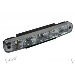 światła LED do jazdy dzienne wraz z montażem