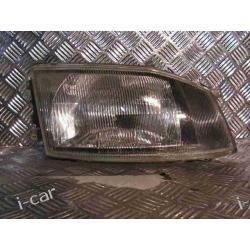 Toyota Hiace 95-01' prawa lampa ORYGINAŁ