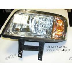 VW TRANSPORTER T5 cała lewa lampa kompletna
