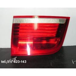 BMW X5 LEWA lampa w klape