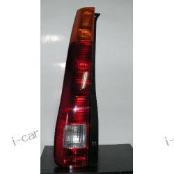 Honda CRV 02-05 ORYGINAŁ CR-V lewa lampa tył