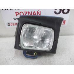 MAZDA 323 F -PRAWA LAMPA REFLEKTOR -ORYGINAŁ