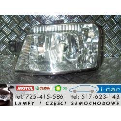LEWA lampa FIAT PANDA Poznań