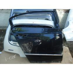 VW PASSAT B6 PRAWE DRZWI TYŁ