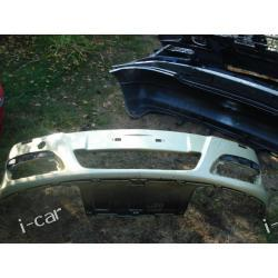 Opel Astra III zderzak przód ORYGINAŁ