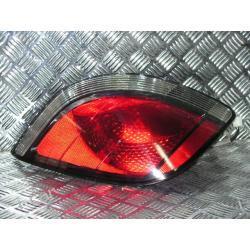 KIA RIO nowy model lewa lampa tył