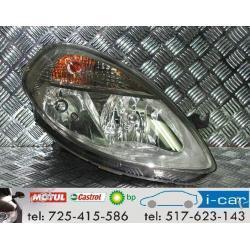 Lancia Y Ypsylon prawa lampa ORYGINAŁ
