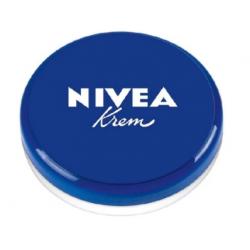 KREM NIVEA 50 ML CREME Kosmetyki pielęgnacyjne