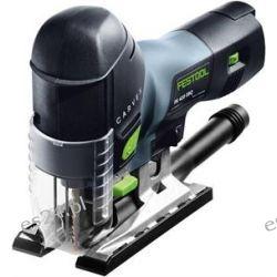 Wyrzynarka CARVEX PS 420 EBQ-Set (561588) Piły i wyrzynarki