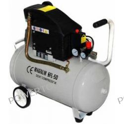 Kompresor olejowy 50l 1,5kW FL50DENT MAGNUM