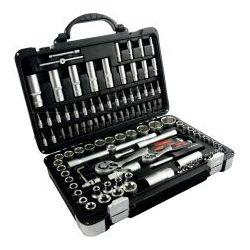 Komplet kluczy nasadowych 108 szt. SQN-108
