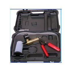 Pompa podciśnienia A ciśnienia próżniowa VACUUM